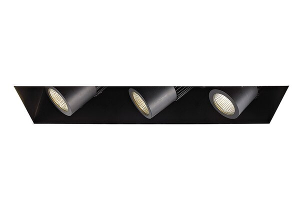 LED Adjustable Recessed Trim by WAC Lighting
