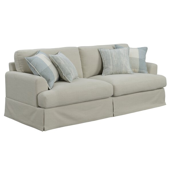 Christie Sofa by Rosecliff Heights