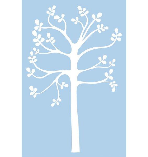 Spring Tree Wall Decal by Alphabet Garden Designs