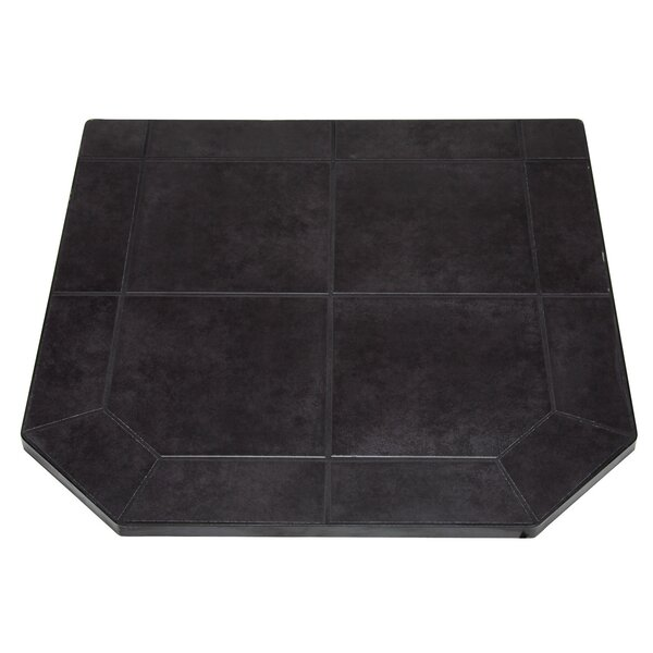 Tile Hearth Pad by United States Stove Company