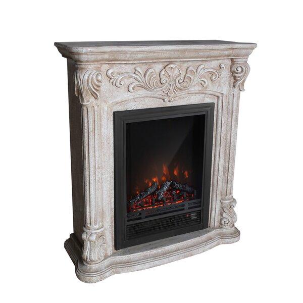 Fleur De Lis Living Electric Fireplaces Stoves