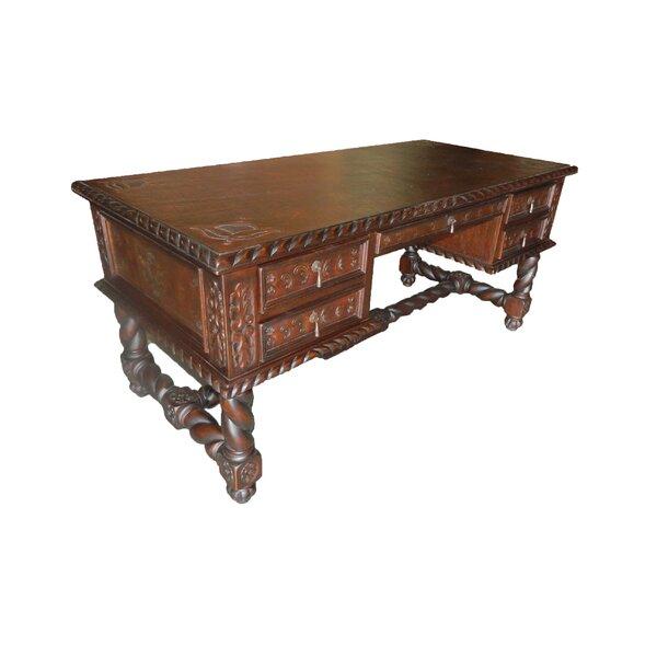 Navarette Executive Desk