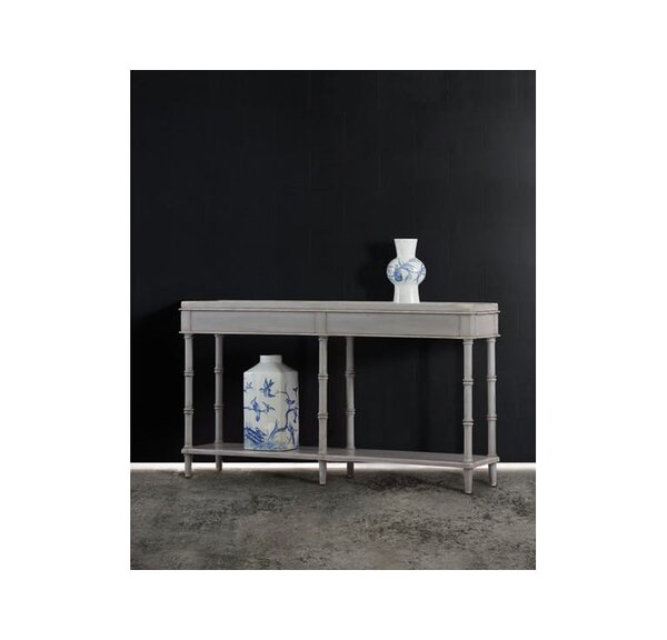 Melange Landry Console Table by Hooker Furniture