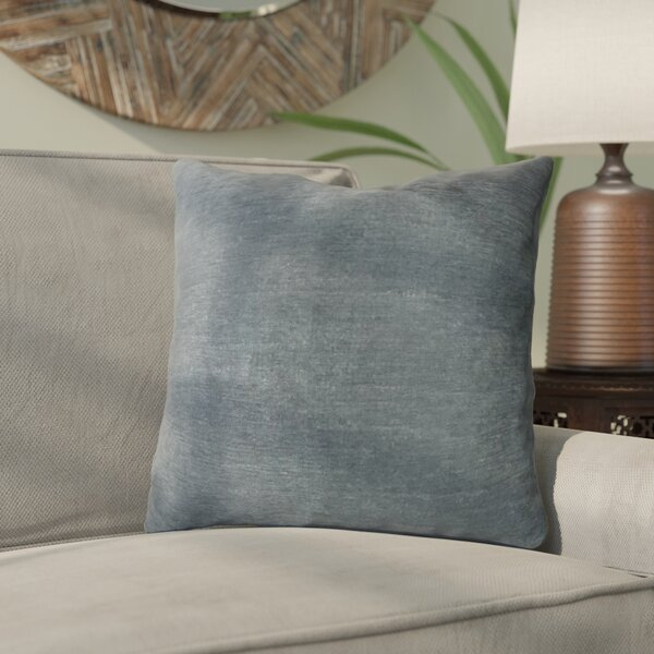 Mollica Luxury Throw Pillow by Bloomsbury Market