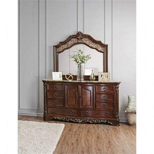 Stamey 8 Drawer Dresser by Astoria Grand