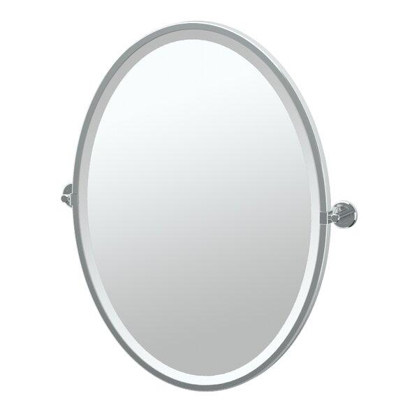 Latitude Bathroom/Vanity Mirror by Gatco