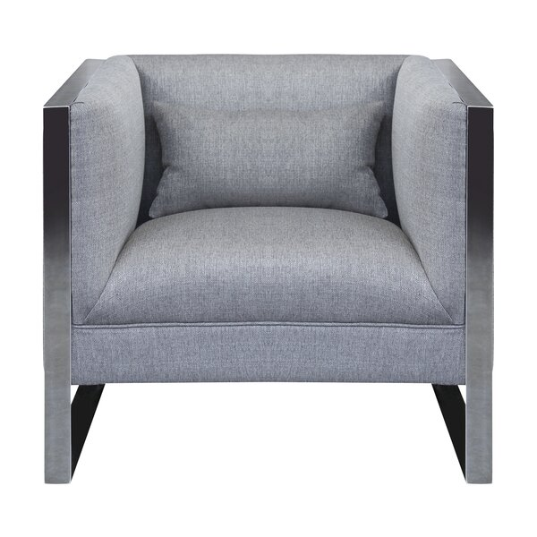 Bellec Armchair by Orren Ellis