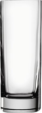 Strauss Beverage Glass (Set of 6) by Luigi Bormioli