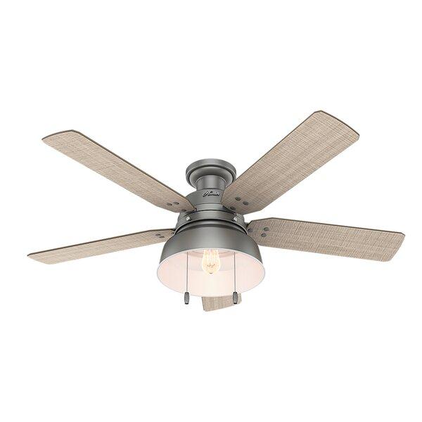 52 Mill Valley 5 Blade Ceiling Fan by Hunter Fan