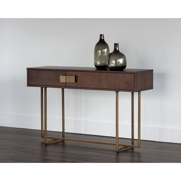 Kimberly Console Table By Brayden Studio