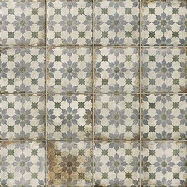 Siena Antico La Perla 9 x 9 Porcelain Wall & Floor Tile