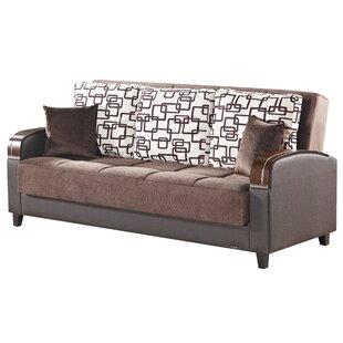 Defoor Reclining Sleeper Sofa Latitude Run