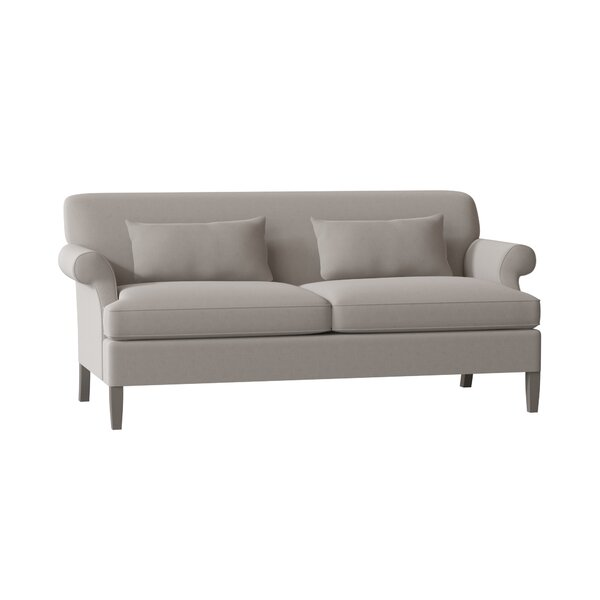 York Sofa by Duralee Furniture