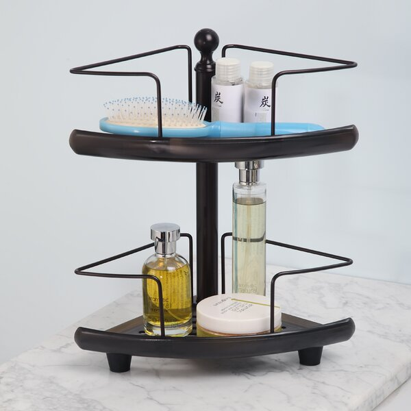 HomeZone Shower Caddy by Test Rite Products Corp