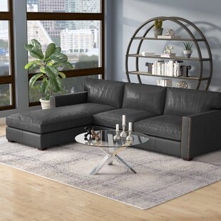 Grandfield Reversible Sectional  by Trent Austin Design
