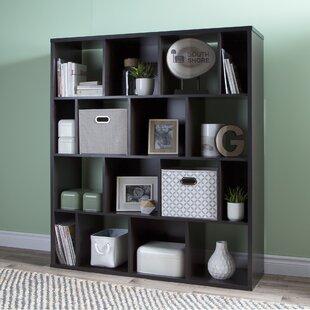 Reveal Cube Unit Bookcase South Shore
