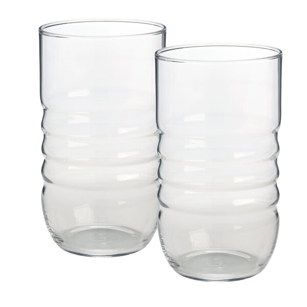 Spa Highball Glass (Set of 2) by Artland