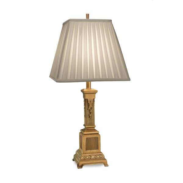 Mohammed 30 Table Lamp (Set of 2) by Astoria Grand