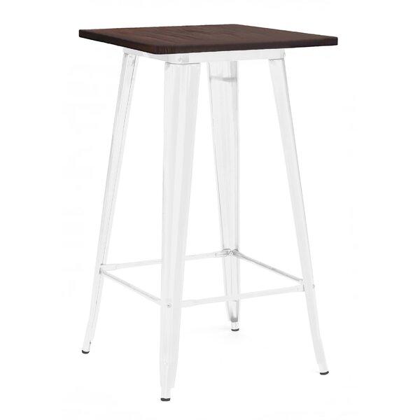 Halie Pub Table by Trent Austin Design