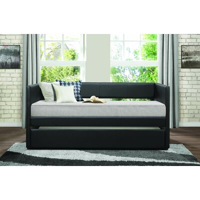 Adra Twin Daybed With Trundle Homelegance