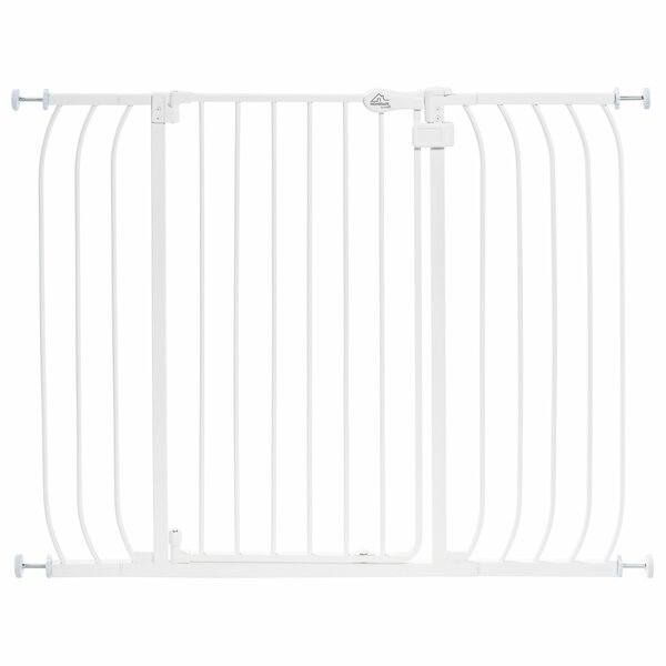 Home Safe Multi Use Extra Tall Walk-Thru Gate by Summer Infant