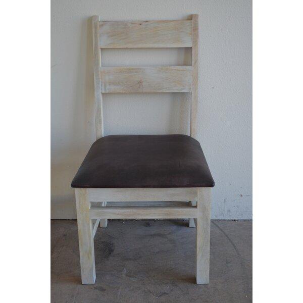 Morwenna Upholstered Dining Chair by Rosalind Wheeler Rosalind Wheeler