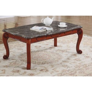 Adaline Coffee Table Fleur De Lis Living