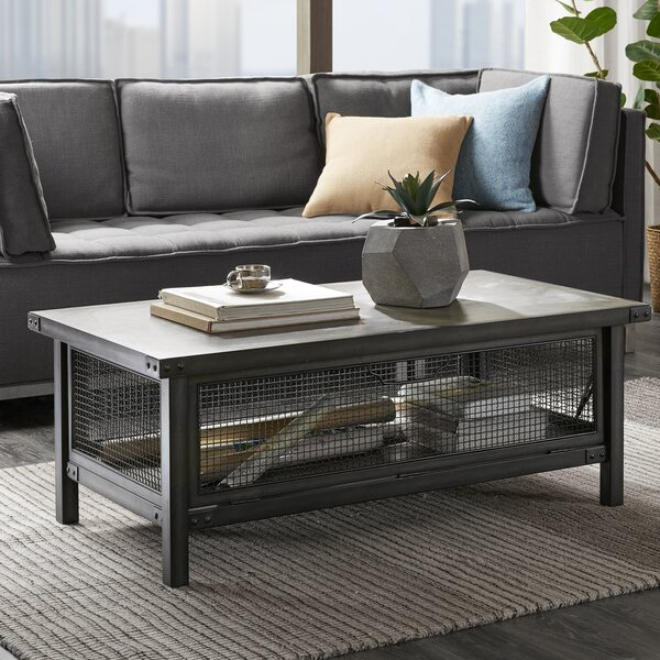 Casolino Coffee Table by Trent Austin Design