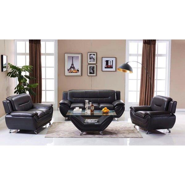Wide Selection Charvi Sofa by Orren Ellis by Orren Ellis