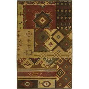 Great choice Eastman Hand-Tufted Area Rug ByMillwood Pines