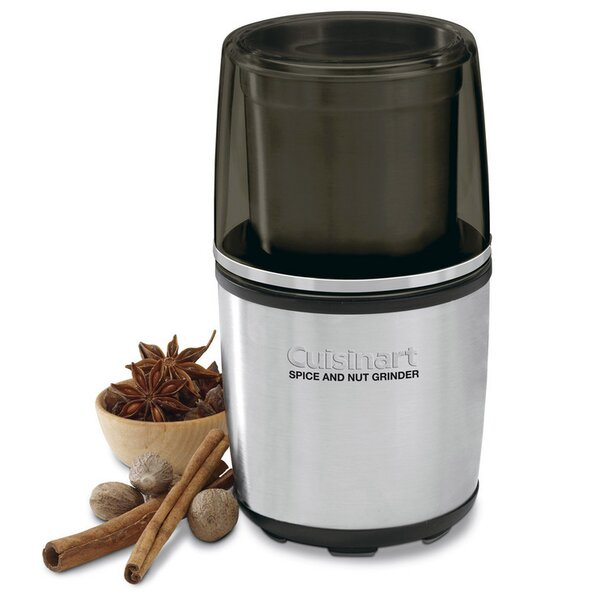 Spice & Nut Grinder by Cuisinart