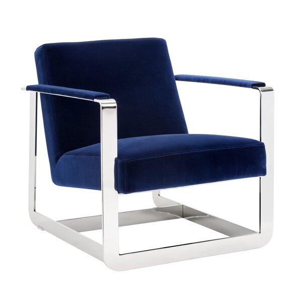 Doiron Armchair by Everly Quinn