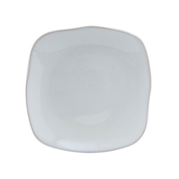Connellsville Reactive Glaze 11 Dinner Plate (Set of 4) by Foundry Select