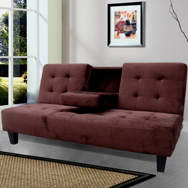 Breitkoff Convertible Sofa by Latitude Run