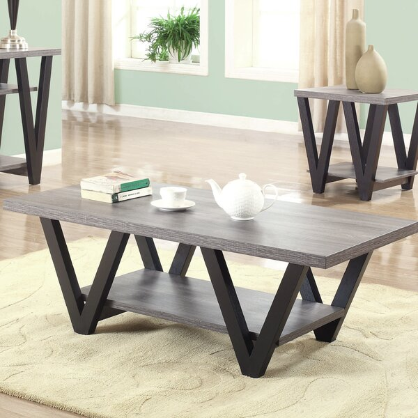 Amar Coffee Table by Mercury Row