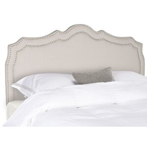 Quiana Upholstered�Panel Headboard by Willa Arlo Interiors