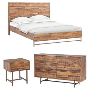 Amari Platform Configurable Bedroom Set by Foundry Select