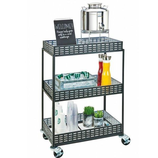 Beverage Cart by Cal-Mil Cal-Mil