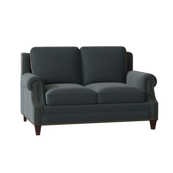 Houck Loveseat By Bradington-Young