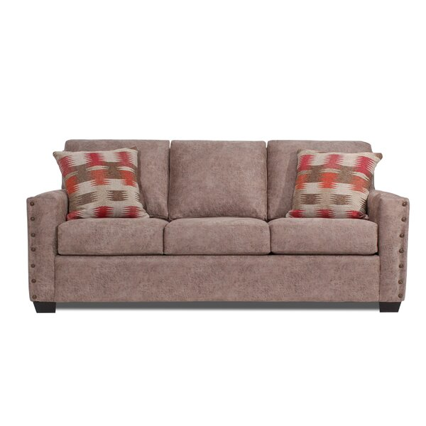 Clopton Sofa by Millwood Pines