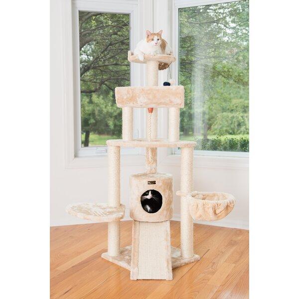 58 Cat Tree by Armarkat