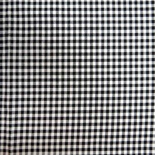 Shop For Gingham Check Fitted Cradle Sheet BySheetworld