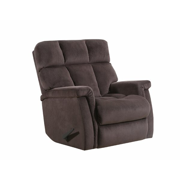 Alsache Manual Swivel Recliner By Lane Furniture