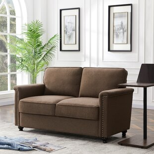 Claborn 2 Piece Standard Living Room Set by Canora Grey