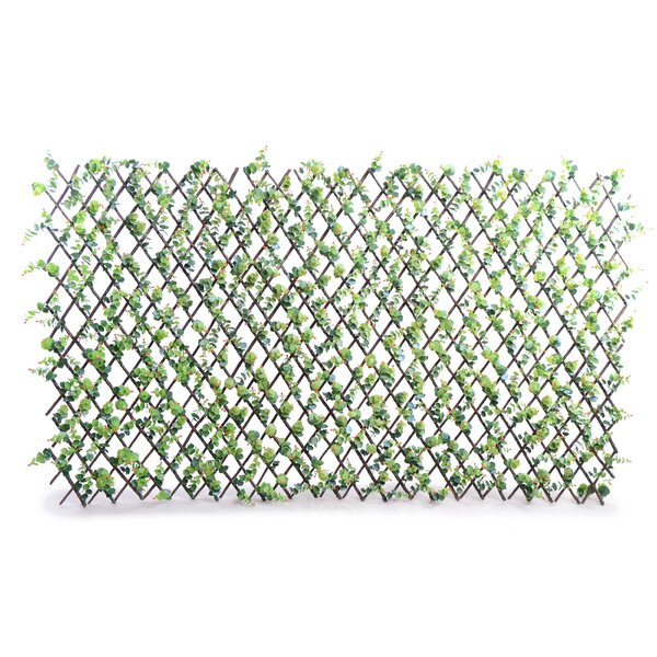 4 ft. H x 6.5 ft. W Fence Panel by Wildon Home ®