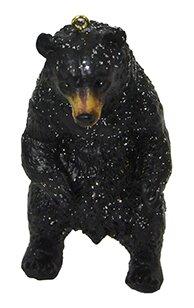 Sitting Bear Cub (Set of 4) by Loon Peak