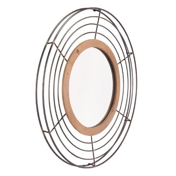 Perdue Ewell Accent Mirror by Union Rustic