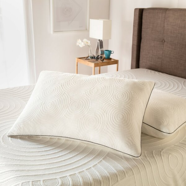 Cloud Pillow Protector by Tempur-Pedic