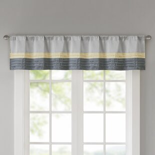 Bedroom Valances | Wayfair