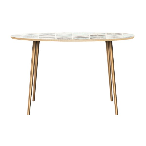 Metheny Dining Table by Wrought Studio Wrought Studio